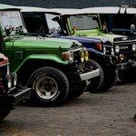 Harga Sewa Jeep Bromo Dari Malang November 2018